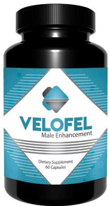 -50% Velofel Half price only till 28th while stocks last - National Male Clinic