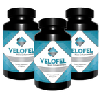3 Velofel Buy 1 get 2 free plus free shipping - National Male Clinic
