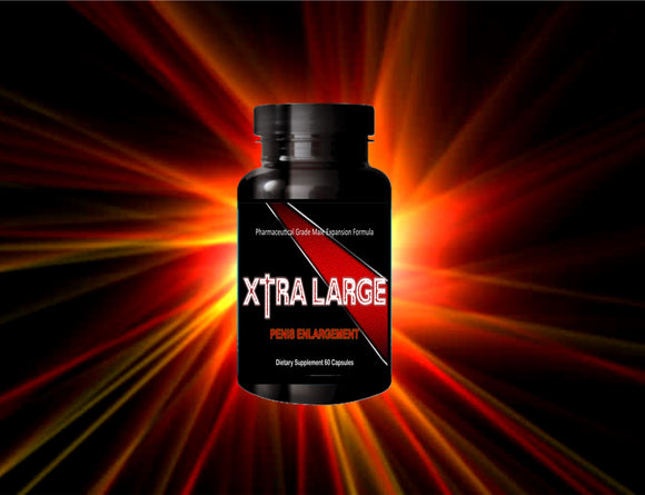 Xtra Large Male Enhancement - National Male Clinic