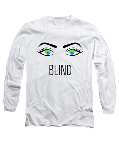 Blind - Long Sleeve T-Shirt