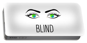 Blind - Portable Battery Charger