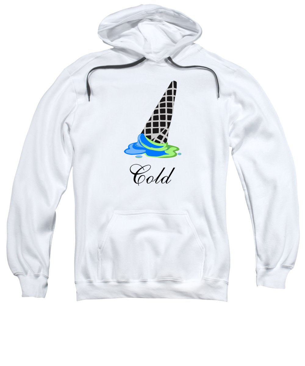 Cold - Sweatshirt