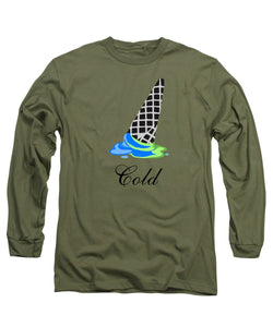Cold - Long Sleeve T-Shirt