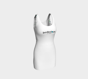 BLIND BODYCON DRESS