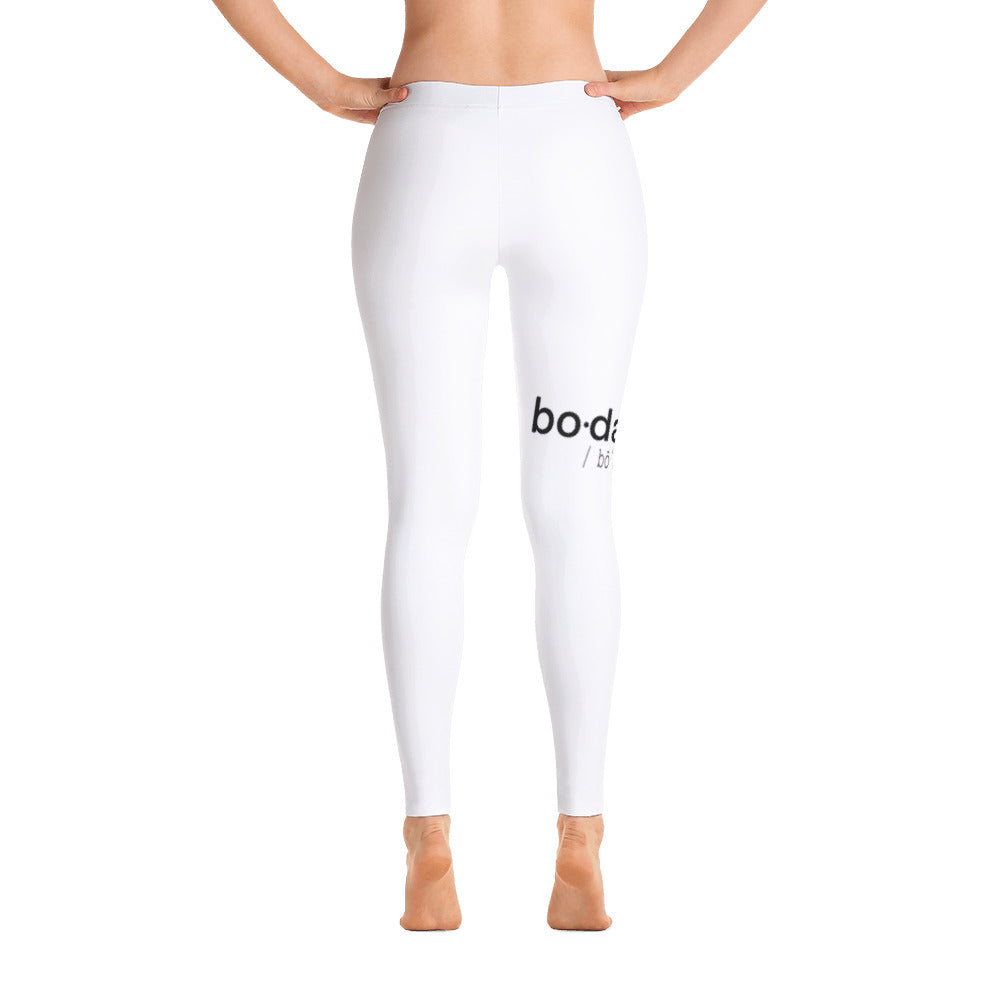 Bodacious Leggings