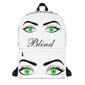 Blind Backpack