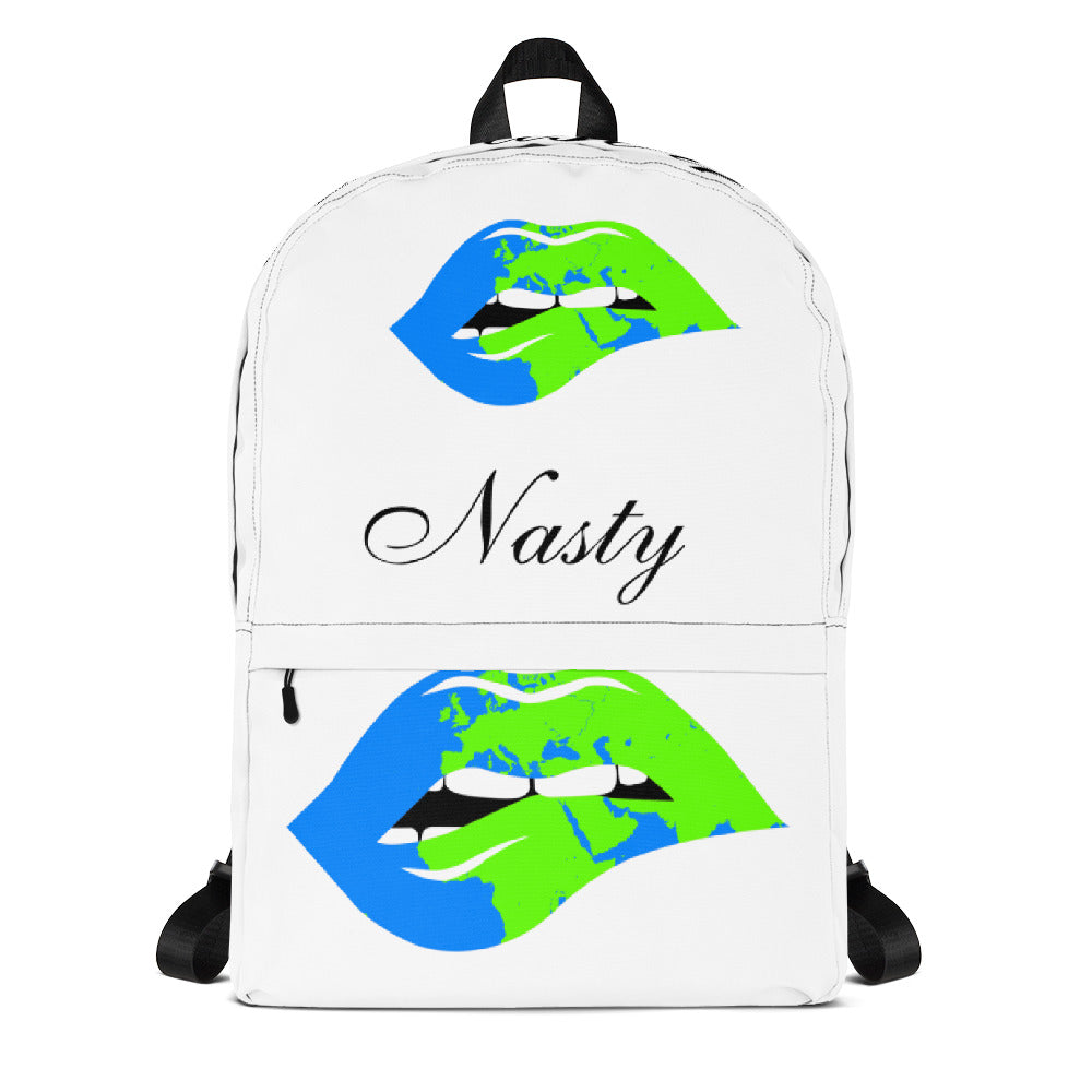 Nasty Backpack