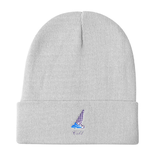 Cold Knit Beanie