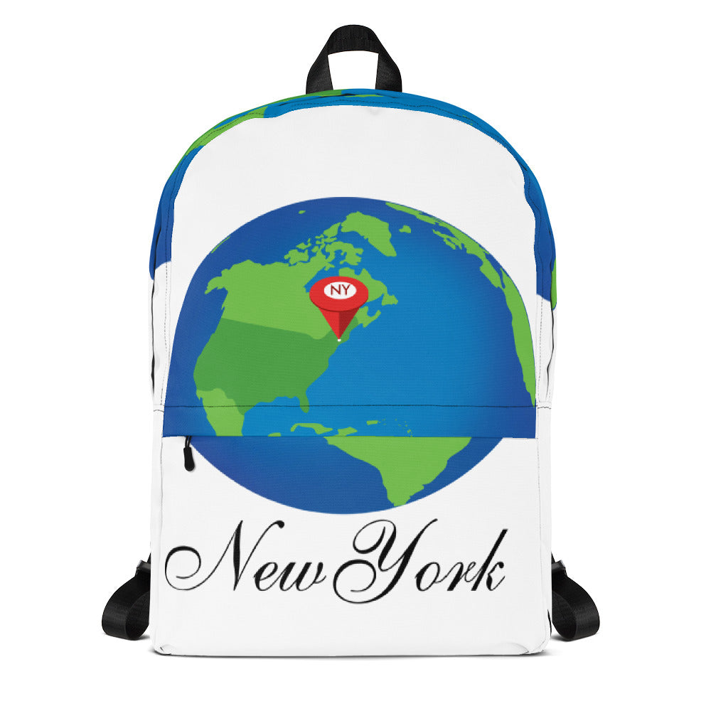 New York Backpack