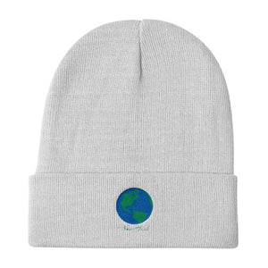 New York Knit Beanie