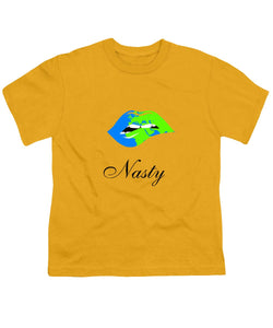 Nasty - Youth T-Shirt