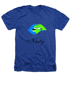 Nasty - Heathers T-Shirt