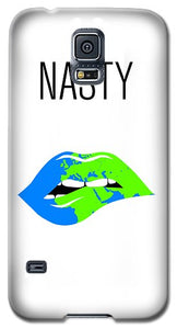 Nasty - Phone Case