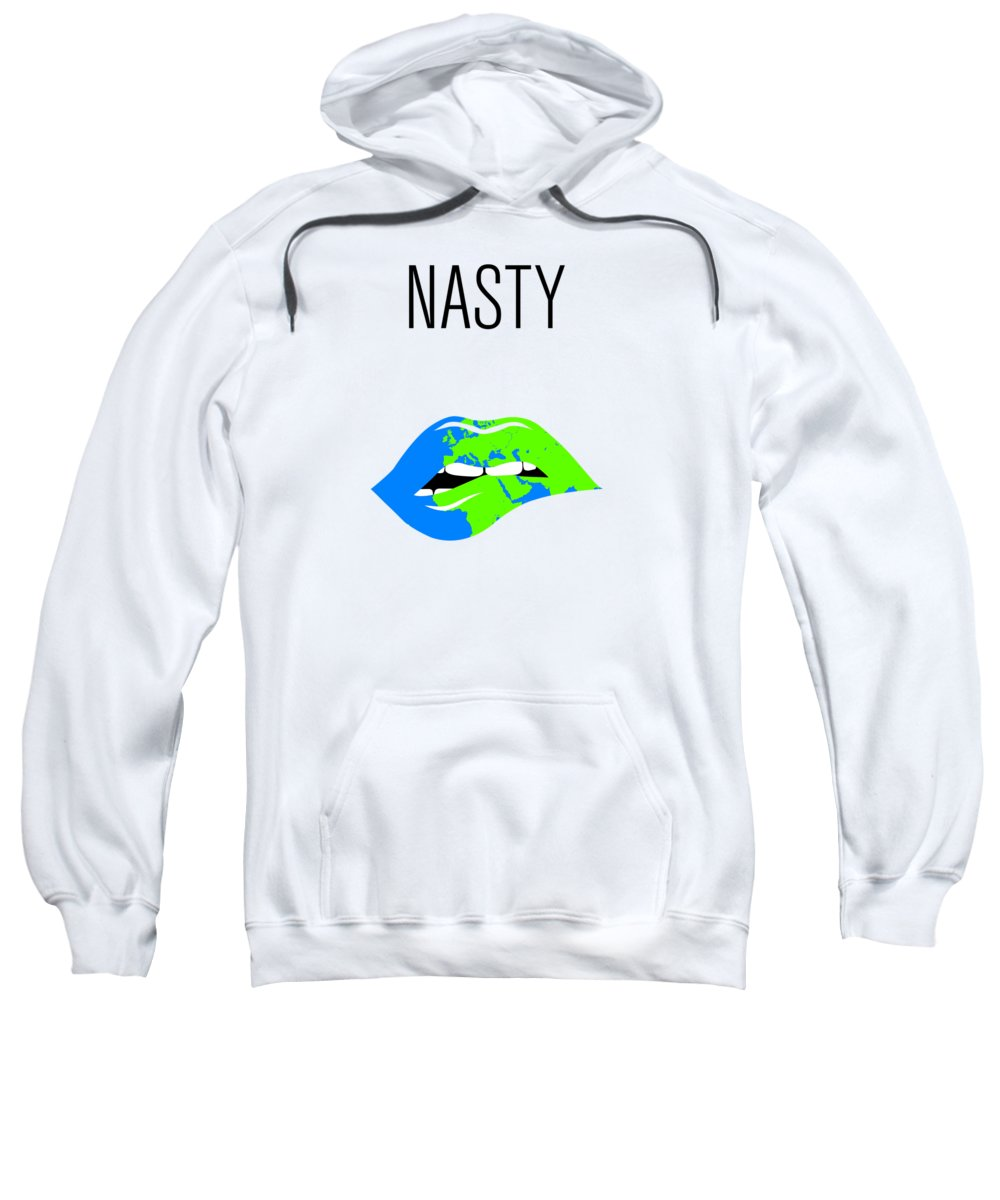 Nasty - Sweatshirt