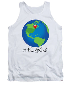 New York - Tank Top