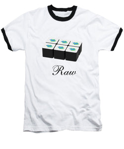 Raw - Baseball T-Shirt