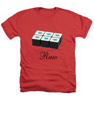 Raw - Heathers T-Shirt