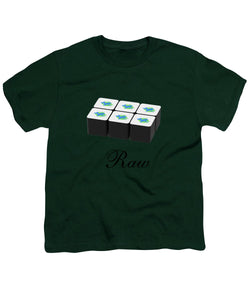 Raw - Youth T-Shirt