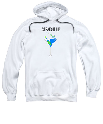Straight Up - Sweatshirt