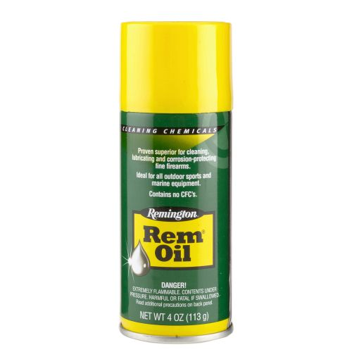 Remington REM Oil