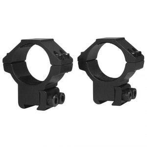 "LENSOLUX 2-piece mounting Standard 1"" - ShootingTargets4Fun"