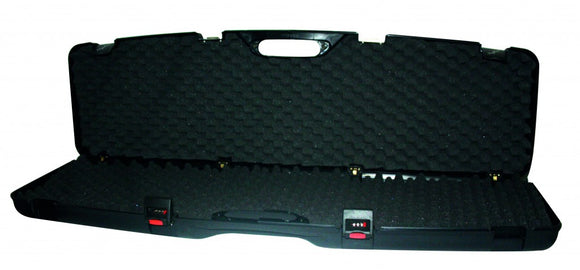 Weapon suitcase MEGALINE with combination locks. 110 x 25 - ShootingTargets4Fun