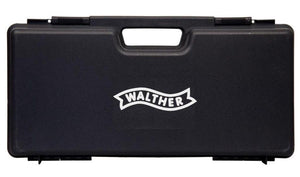 Walther Pistol Case Dark blue
