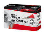 Umarex Darts  .177 / 4.5 mm - ShootingTargets4Fun