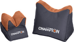 Champion  Shooting rest Sand bag  Front and Rear Set (Temporarily out of stock)