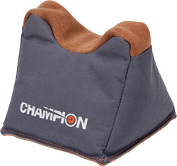 Champion  Shooting rest Sand bag  Front (Temporarily out of stock)