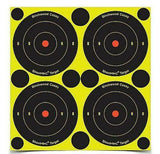 Shoot N C Reactive Targets 3""