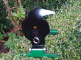 Umarex Knockdown Field Target Crow - ShootingTargets4Fun