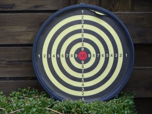 Swiss Arms Soft Gel Target - ShootingTargets4Fun