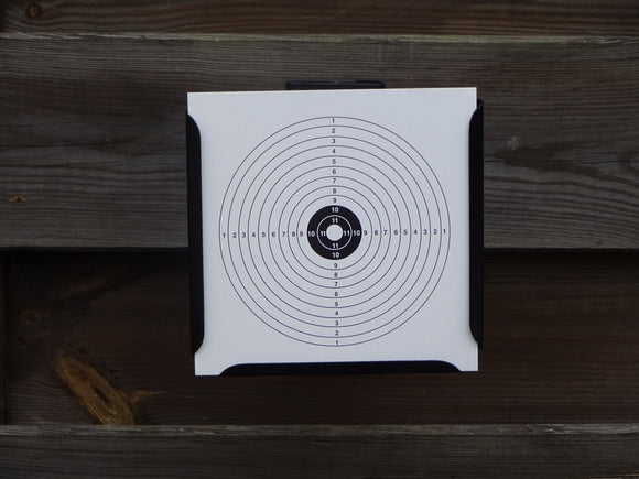 Megaline Pellet Trap 14x14 - ShootingTargets4Fun