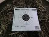 Paper Target Swiss Arms - ShootingTargets4Fun