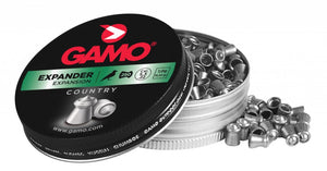 Gamo Expander  .22 / 4.5 mm - ShootingTargets4Fun