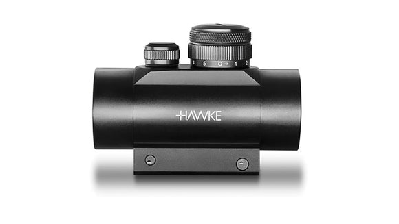Hawke Red Dot 1x30 5MOA 9-11 mm