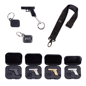 Glock Key ring pistol Gen4 (Temporarily out of stock)