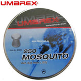 Umarex Mosquito  .22 / 5.5 mm - ShootingTargets4Fun