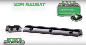 Gamo RRR Recoil Reducing Rail