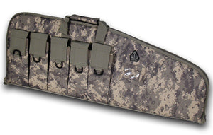 "Tactical Gun Case 34"" DC Leapers UTG"