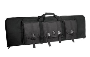 "Tactical Gun case Combat 42"" Leapers UTG"
