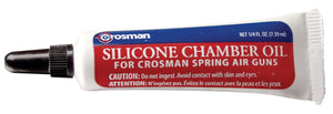 Crosman Chamber silicone Oil ( Temporarily out of stock )