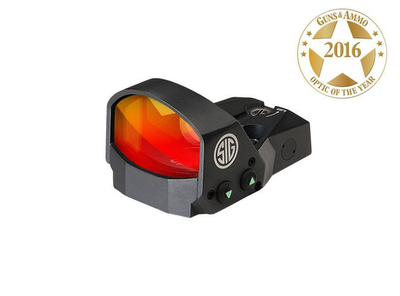 Sig Sauer Romeo1 Reflex Sight 1x30 mm