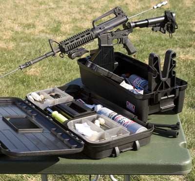 MTM Case Gard Tactical Range Box - ShootingTargets4Fun