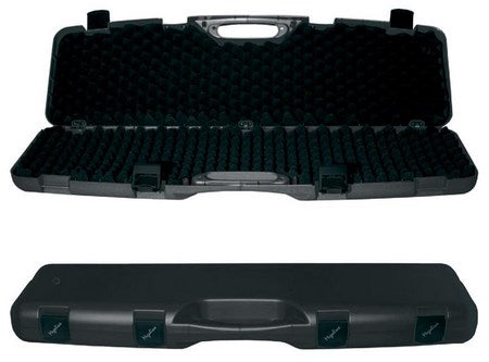 Weapon suitcase black MEGALINE. 125x25 - ShootingTargets4Fun
