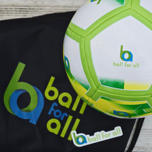 Complete package - Size 5 ball