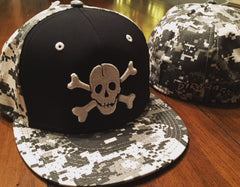Dirtbags Game Hat