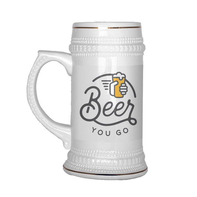 The Beer Stein