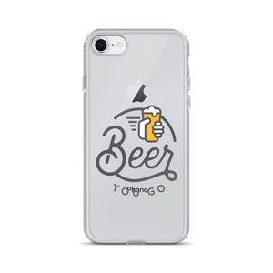 Beer You Go iPhone Case